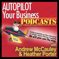 The Autopilot Your Business Podcast Teaches Small Businesses How to Use Online Marketing