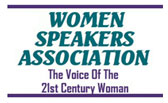 Womens Speakers Association