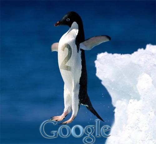 Penguin 2.0 updates