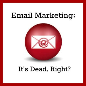 #54 – Email Marketing