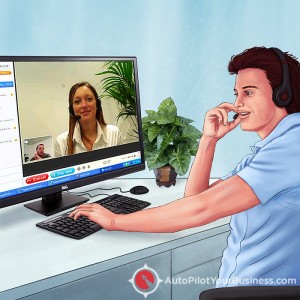 Content Resource: Skype Recording