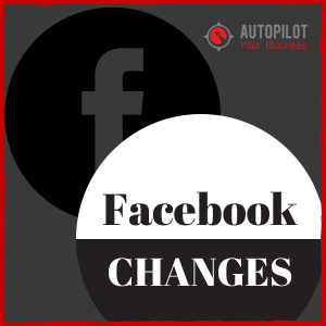 Social Media Update: Changes on Facebook