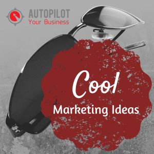 #68 – Cool Marketing Ideas From Big Brands!