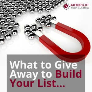 Opt-In Offers That Convert: What to Give Away to Build Your List