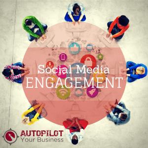 #75 – Social Media Engagement