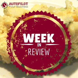 Week In Review: Bing Search Update , Potato Salad & Luxury Spying!