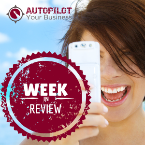 Week In Review: Snapchat's Value, Facebook Messenger & Yelp Video Reviews