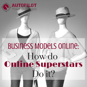 Business Models Online 4