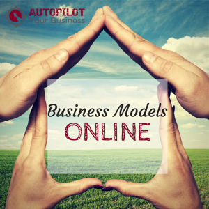 Business Models Online Brendon Burchard