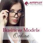 Business Models Online: Content Marketing Strategy & Monetizing