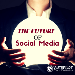 #90 – The Future Of Social Media