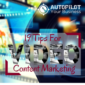 19 Video Marketing Tips to Drive Traffic to Your Website