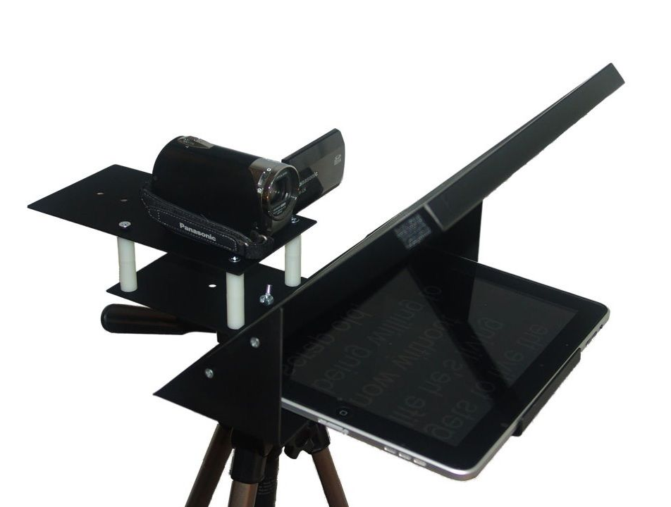 Teleprompter for Tablets