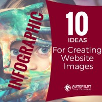 INFOGRAPHIC: 10 Ideas For Creating Website Images