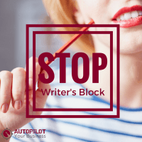 Content Creation Inspiration: 6 Ways To Overcome Writer's Block
