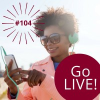 #104 – Why Live Streaming Apps Are Becoming Popular