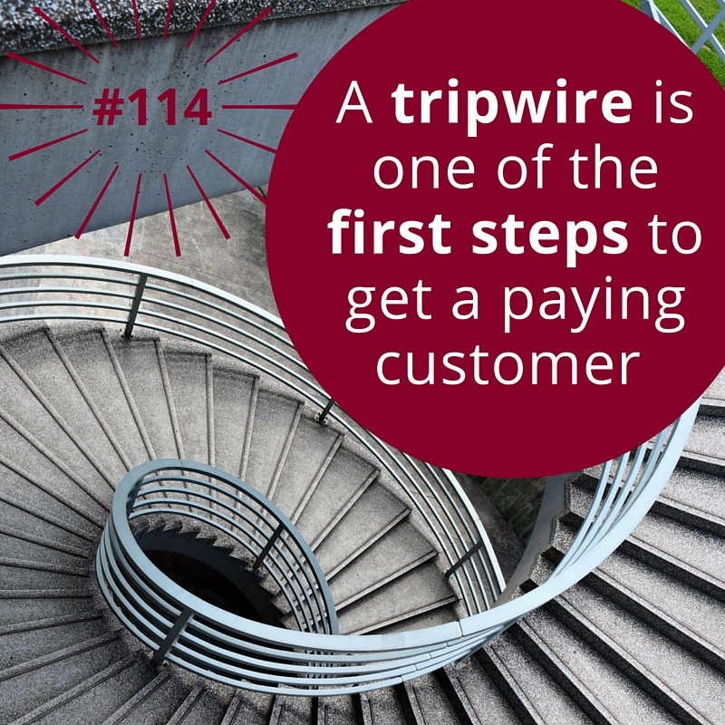 Tripwire Marketing