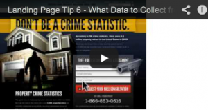 What Data to Collect from Your Leads