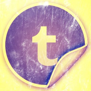 the rapid growth of tumblr