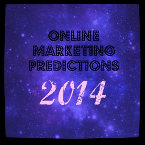 online marketing predictions