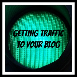 Getting Traffic to Your Blog