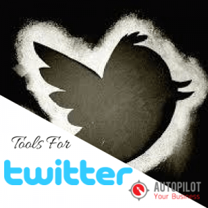 #61 – Tools for Twitter