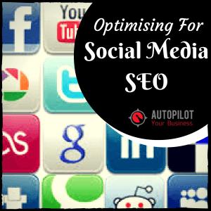 #64 – Social Media SEO
