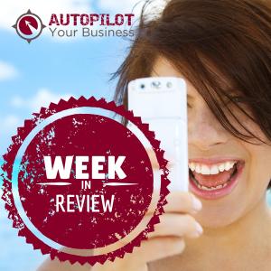Week in Review - Yelp Video Reviews