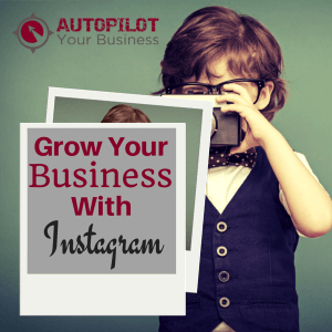 #93 – How To Use Instagram To Grow Your Business