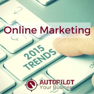#98 – Online Marketing Trends 2015