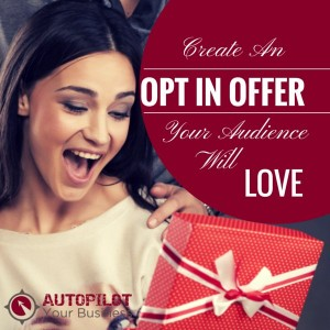 opt in offer
