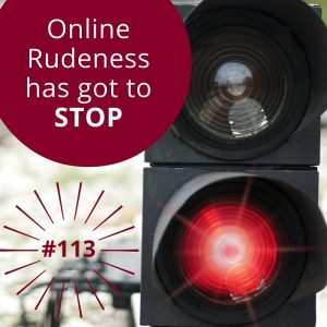 #113 – An Alarming Digital Trend that Needs to Stop