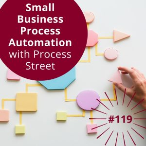 #119 – Small Business Process Automation with Vinay Patankar